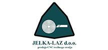 jelka-laz