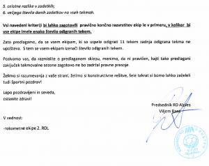 dopis 2